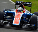 Manor collapse big blow for young drivers - King