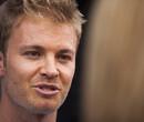 Alles wat de Formule 1 nodig heeft, is een Nico Rosberg