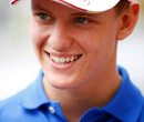 Formula Three the next step for Mick Schumacher