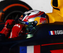Pierre Gasly claims pole position for race one in Abu Dhabi