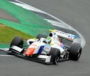 Isaakyan pakt eerste zege in Formule V8, Beitske Visser zevende
