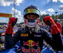 Pierre Gasly takes pole in Malaysia