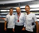 Vandoorne pakt eerste overwinning in Super Formula