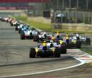 Leclerc doet uitstekende zaken in strijd kampioenschap, Jake Dennis wint