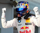 Marco Wittmann crowned 2016 DTM champion