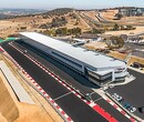 Zuid-Afrika mikt voor 2022 op Grand Prix, maar houdt rekening met vertraging