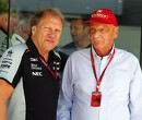 "Niki Lauda: Formula E ""the worst thing"""