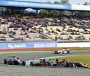 Callum Illot domineert derde race vanaf pole