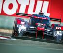 Audi claimt pole voor 6 uur van Bahrein