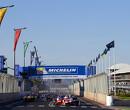 Blomqvist confirmed for Marrakesh ePrix