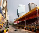 Lando Norris blikvanger op startlijst voor Macau