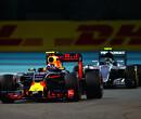 """Nico Rosberg: """"Max Verstappen meest 'vervelende' opponent"""""""