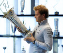 """Nico Rosberg: """"Statistieken Hamilton geven mijn titel extra waarde"""""""