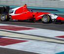 GP3-seizoen van start met negentien rijders