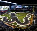 Race of Champions 2017 voor het eerst gereden in Midden Oosten