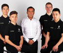 Fenestraz, Rougier and Martins join Renault Academy