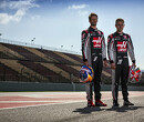 "Grosjean: ""Magnussen my best teammate since Alonso"""