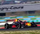 Will Palmer wint tweede race, Richard Verschoor zevende
