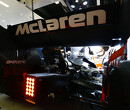 McLaren zet fabriek in als onderpand voor miljoenenlening