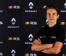 Renault-junior Lundgaard tekent voor 2019 een contract bij ART