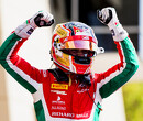 Leclerc wins a dramatic race 1 in Barcelona