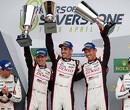 Toyota wint ook tweede race van het seizoen