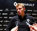 Sirotkin replaces Albon at ART for Baku