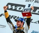 Binder krijgt vier races bij Juncos Racing in 2018