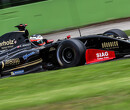 Rene Binder test in oktober voor F1-team van Renault