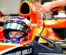 Jenson Button kandidaat voor IndyCar-stoeltje bij McLaren