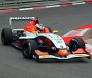 Fenestraz op titelkoers na twee zeges op Spa-Francorchamps