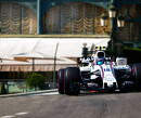 Williams celebrate 40 years at Silverstone