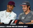 """Alonso over succes van Hamilton: """"Hij heeft veel geluk en overslaanbaar pakket"""""""