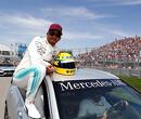 Webber: Hamilton the best qualifier since Senna