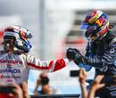 Geen interesse voor Formule E bij Red Bull
