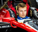 'Sirotkin offers 15 million dollar for Williams seat'