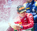 Leclerc dominates to take fourth win of the season
