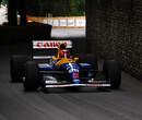 Vijf F1-teams te bewonderen bij Goodwood Festival of Speed 2021