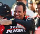Helio Castroneves keert fulltime terug in IndyCar voor 2022