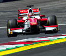 Leclerc disqualified from qualifying