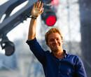 """Rosberg: """"Formula E is the future"""""""