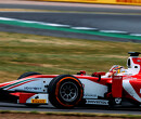 Leclerc claims seventh consecutive pole position