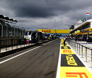 Schedule for in-season Hungary test
