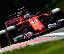 Vettel concludes Hungary testing on top