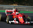 Alesi tips Vettel to sign next Ferrari contract