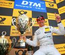 Wickens keert in St. Petersburg terug in IndyCar-paddock
