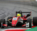 Mick Schumacher op eerste rij voor tweede en derde Formule 3-race op Hockenheim