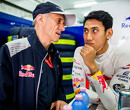 Sean Gelael staying with Toro Rosso in 2018