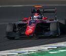 Russell op pole position voor hoofdrace in Abu Dhabi