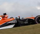Freek Schothorst, finalist in eSports-competitie van McLaren